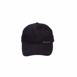 arbonne_black_cap_khaki_thread